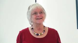 Teil 1: Christa Jasinski: Neues von Innererde,  30.9.2018 Montabaur