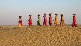 (2017! Doku) Die Prinzessinnen von Rajasthan - Die ungewöhnlichen Frauen der Wüste Thar (HD)
