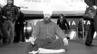 Gurunam Singh's Unto Thee