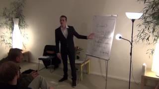 Lernmethoden der Schetinin Schule von Richard Kandlin. Teil 2 Fragen