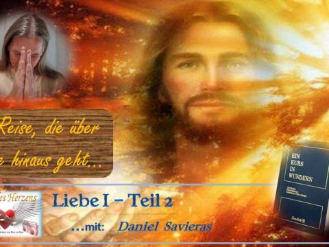 23.03.2019 Radio des Herzens - Liebe I - Teil 2 - Daniel
