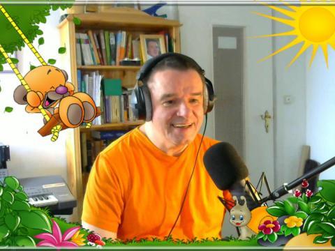 02.04.2019 - Oldies aus dem Osten vom Radio Bären