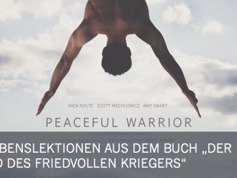 Dan Millman_ ► Der spirituelle Pfad des friedvollen Kriegers (Spielfilm)