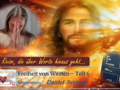 Moderation Daniel