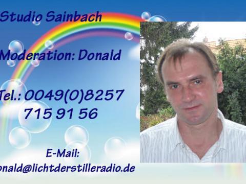 28.03.2019 - Geist Gymnastik zum Mitmachen - Donald