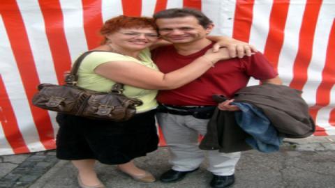 Andrea und Stefan - Der opferwillige Freund
