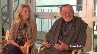 Interview mit dem Autor der Anastasia Bücher - TTD vom25.10.2018