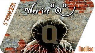 Der Q-Anon-Mythos, Trump und die Endzeit - STONER frank&frei