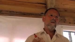 Yod Satsang03: Das verdrängte falsche Zentrum abholen und fühlen