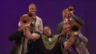Der Trompeter