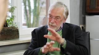Bewusstsein schafft Lebenssinn - Prof. Dr. Gerald Hüther im Gespräch mit Jens Lehrich