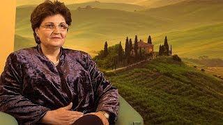 Geistiges Heilen und Jenseits-Kontakte | Dr. med. Fela Maria Winkler im Gespräch