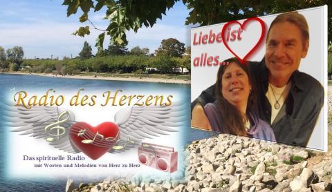 15.04.2019 Radio des Herzens - Liebe ist alles...1 - Daniel & Myriel