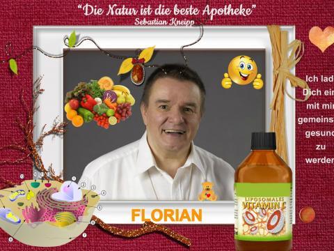 Moderation Florian