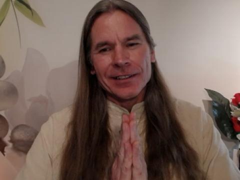 Gebet der Liebe - Daniel Savieras