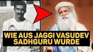 Sadhguru Deutsch - Wie Jaggi Vasudev zu SADHGURU wurde. (Geschichte von Sadhguru)